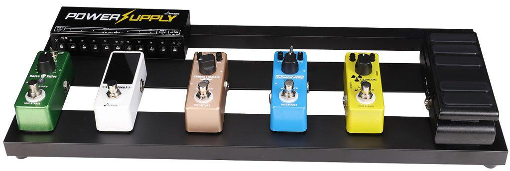 Donner DB-2 pedalboard