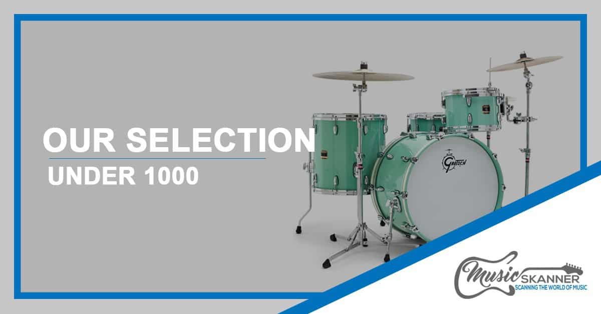 Introduction - Our selection Under 1000