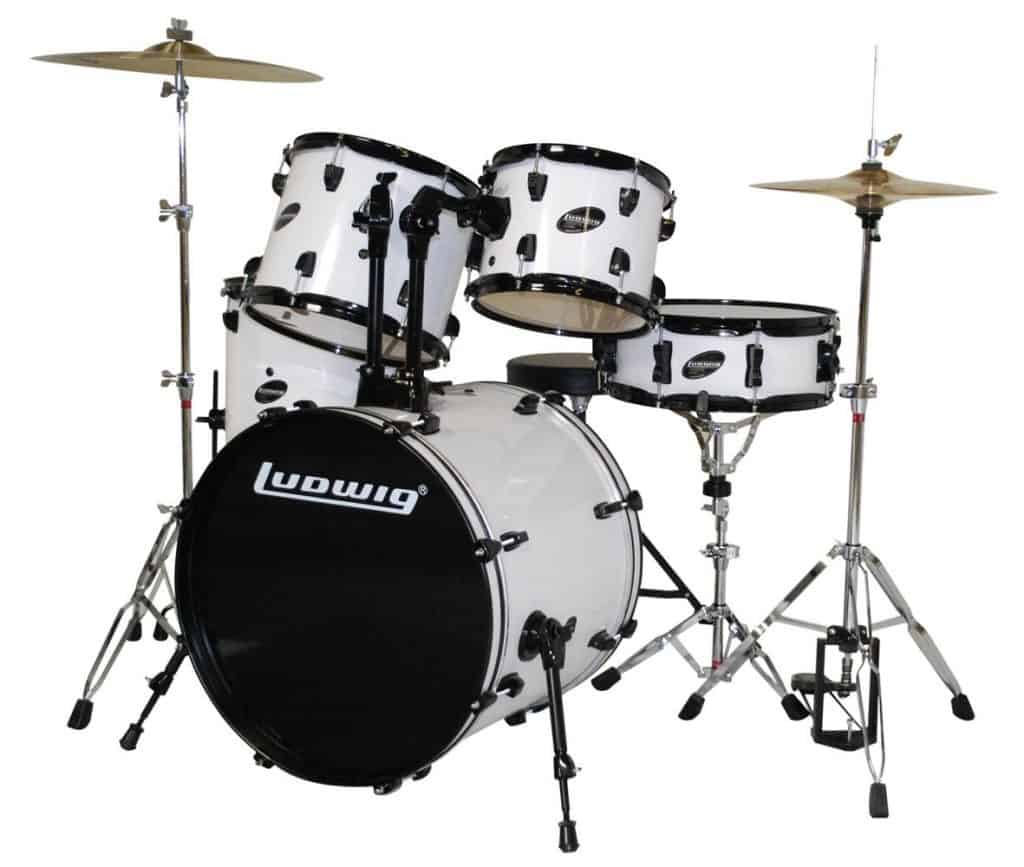 3 Drum Sets will give you a great performance - Which One