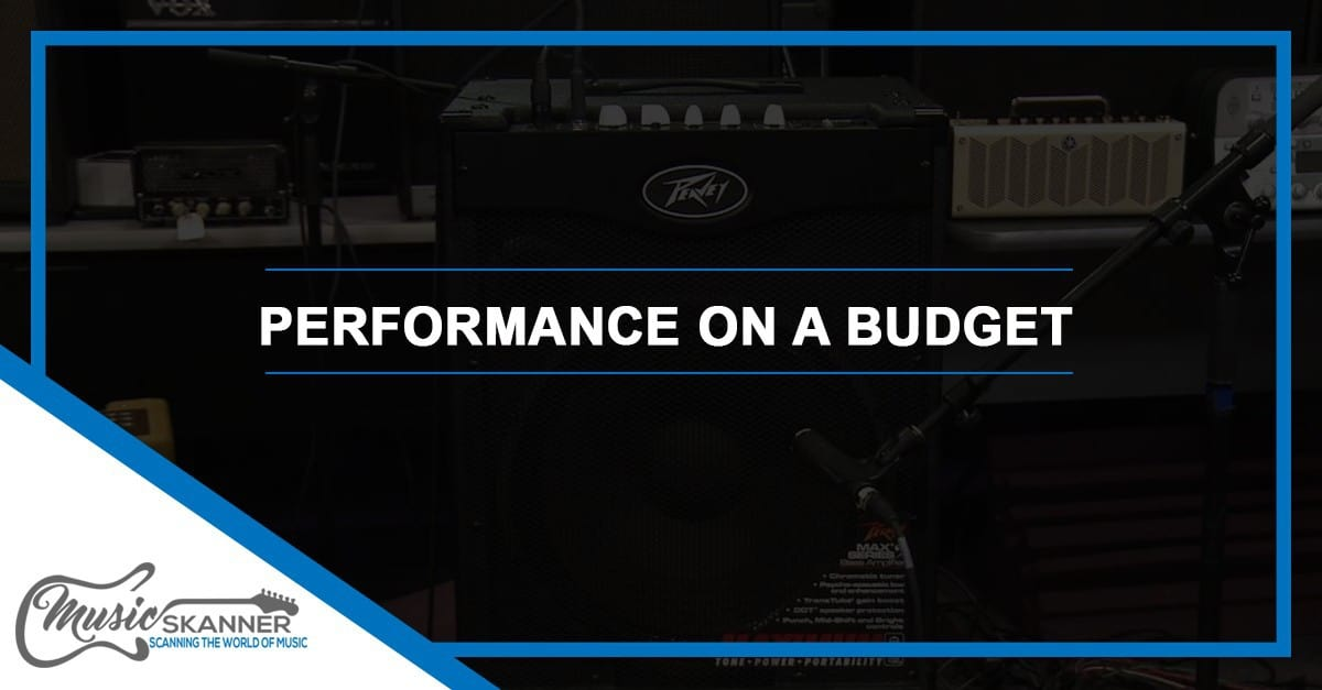 Performance on a budget