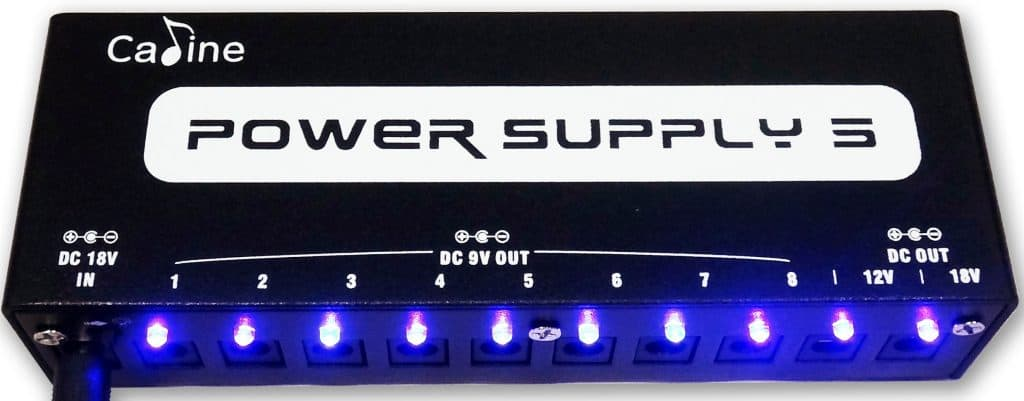 JOYO Power Supply 2 JP-02
