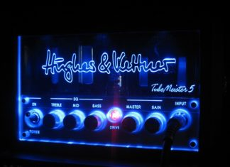 best practice tube amp