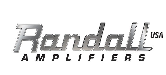Randall USA Amplifiers logo