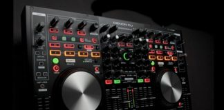 best serato controler