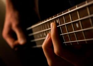 Getting Inspired: Best Songs To Learn On Bass -