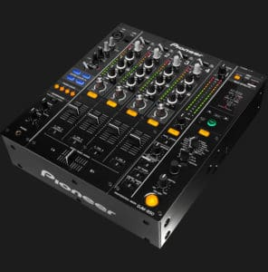 We wanted to see if this Pioneer DJM850 was really as good as people are saying it is