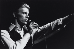 Bowie left us with so many great songs