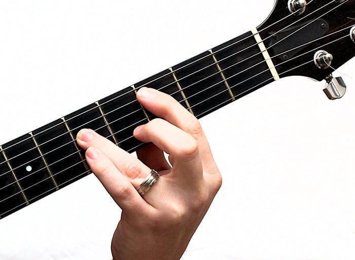 List Of Power Chords - Playing Guitar With Ease -