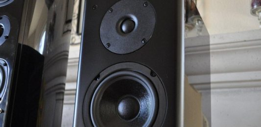 mixing speakers