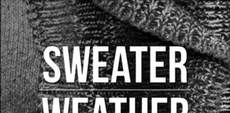 sweather weather easy tabs