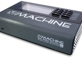 vmachine review