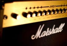 who makes the best amps
