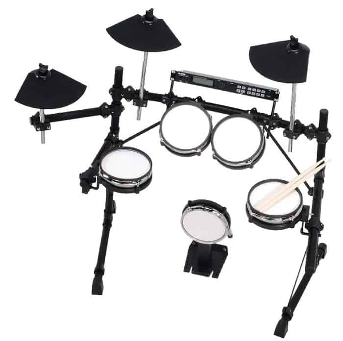 Alesis module chose for this kit