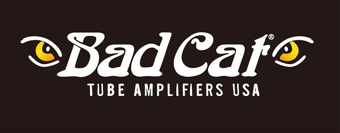 Bad Cat american made guitar amplifiers