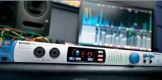 audio inteface usb 3.0