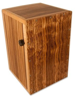 cajon wood quality