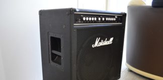 best combo bass amp