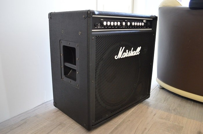 powerful but portable sound check out the best combo bass amp