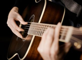 best finger picking styles
