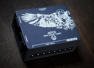 best power supply for pedalboards