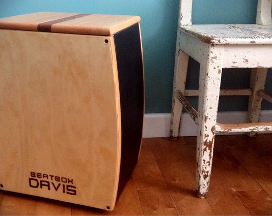 cajon drum review