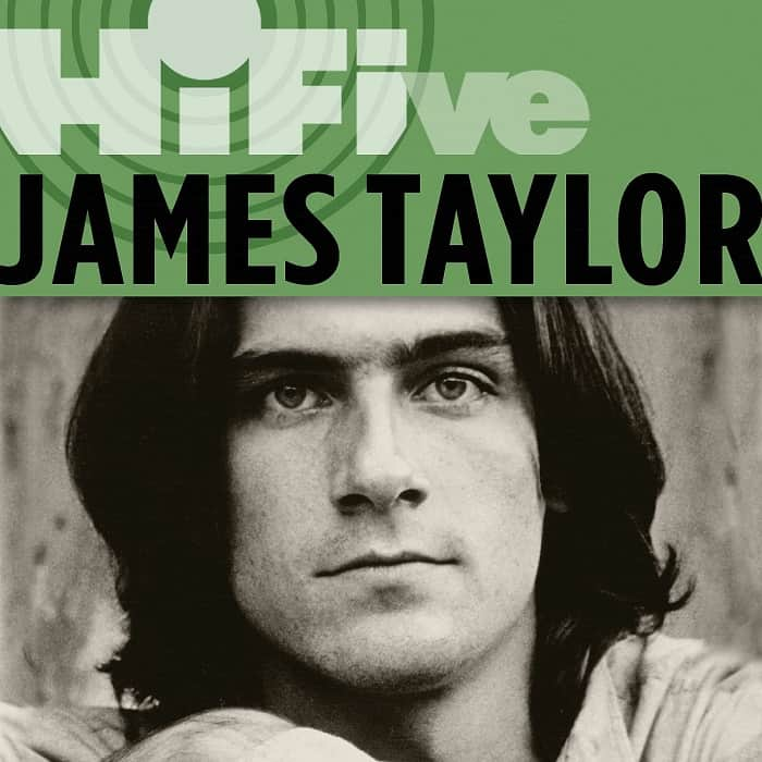 Chords To Fire and Rain - James Taylor\'s Hit Song -