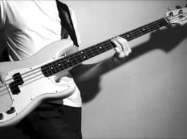 easy and awesome bass lines
