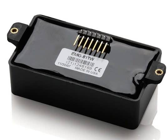 emg quick connect kit