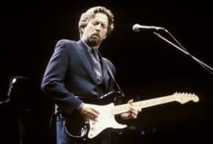 What is the Eric Clapton Rig