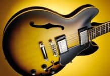 gibson es339 review