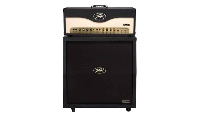 peavey windsor head review