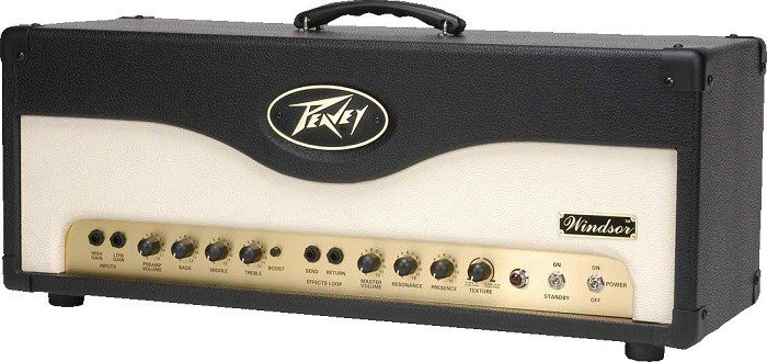 peavey windsor head amp