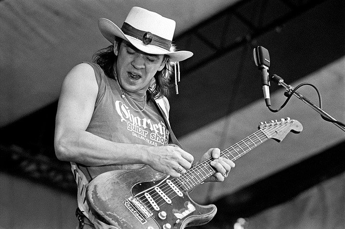 Vaughan Stevie Ray: Transmission Impossible
