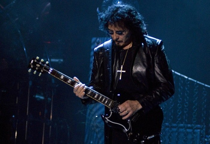 Check out tony iommi guitar gear
