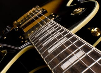 types of guitar bridges explained