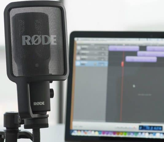 what are condenser microphones used for