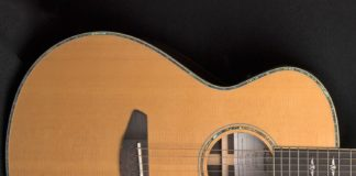 breedlove stage concert guitar review