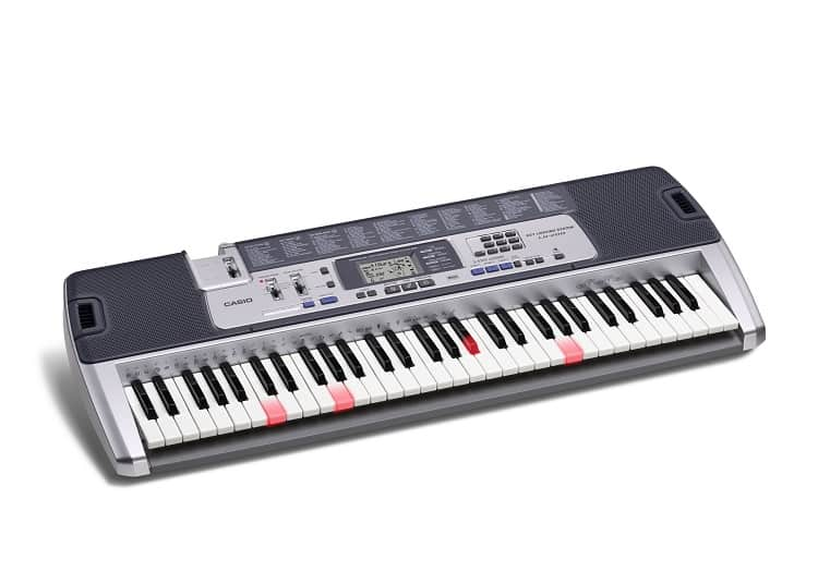 Casio LK 100, unfortunately has been discontinued