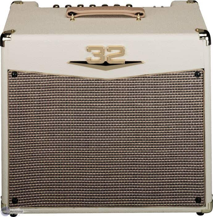 crate palomino v32 great looking tube amps