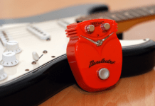 danelectro chicken salad review