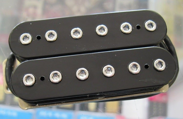 pair of these humbuckers