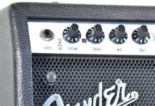 fender roc pro 1000 amp review