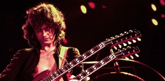 led zeppelin guitar book review