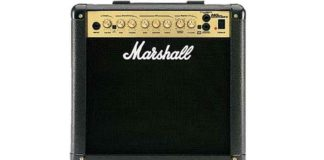 marshall amp mg15dfx review