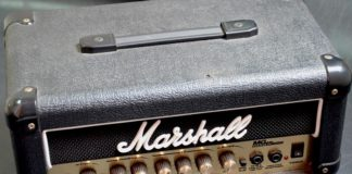 marshall mg15msii micro stack review