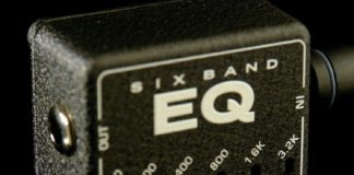 mxr six band eq review