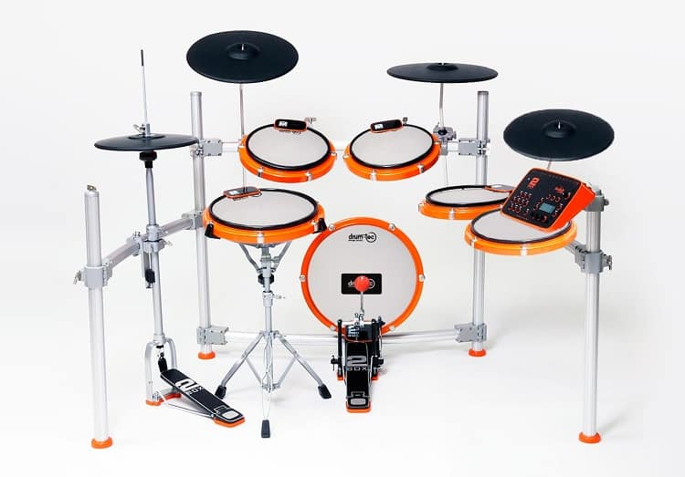 Introduction drum image