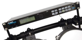 alesis dm5 drum module
