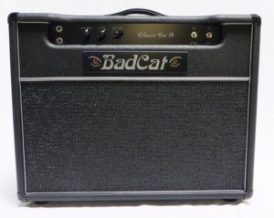 bad cat authentic tube combo amps