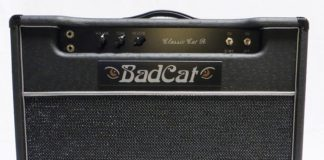 bad cat classic cat review